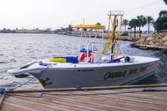 Caribbean Breez Boat and jet ski rental
