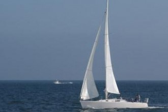 Sail galveston bay charters