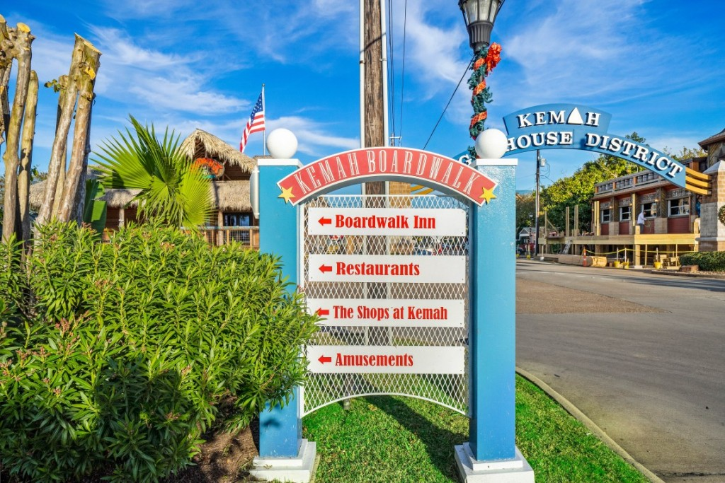 kemah vacation rentals